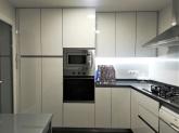 electricidad, Muebles de cocina y baños