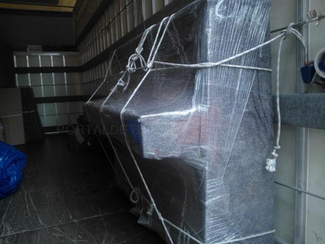 transportes de pianos cáceres