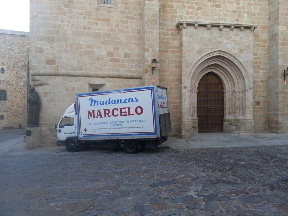 transportes de obras de arte cáceres
