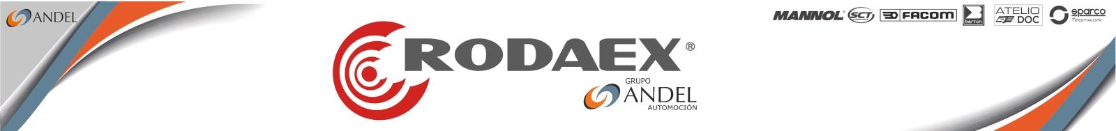 Rodaex - Suministros Industriales