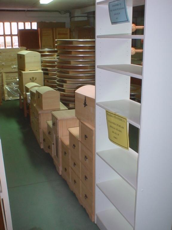 almacén de maderas cáceres