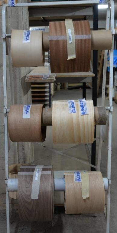 tarimas de madera cáceres