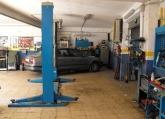 Talleres Paredes, vehiculos historicos