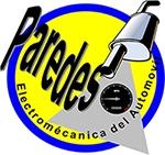 Electromecánica Paredes