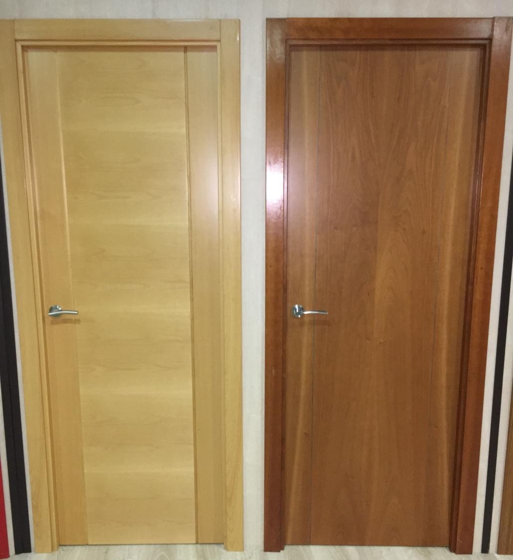 muebles de madera cáceres