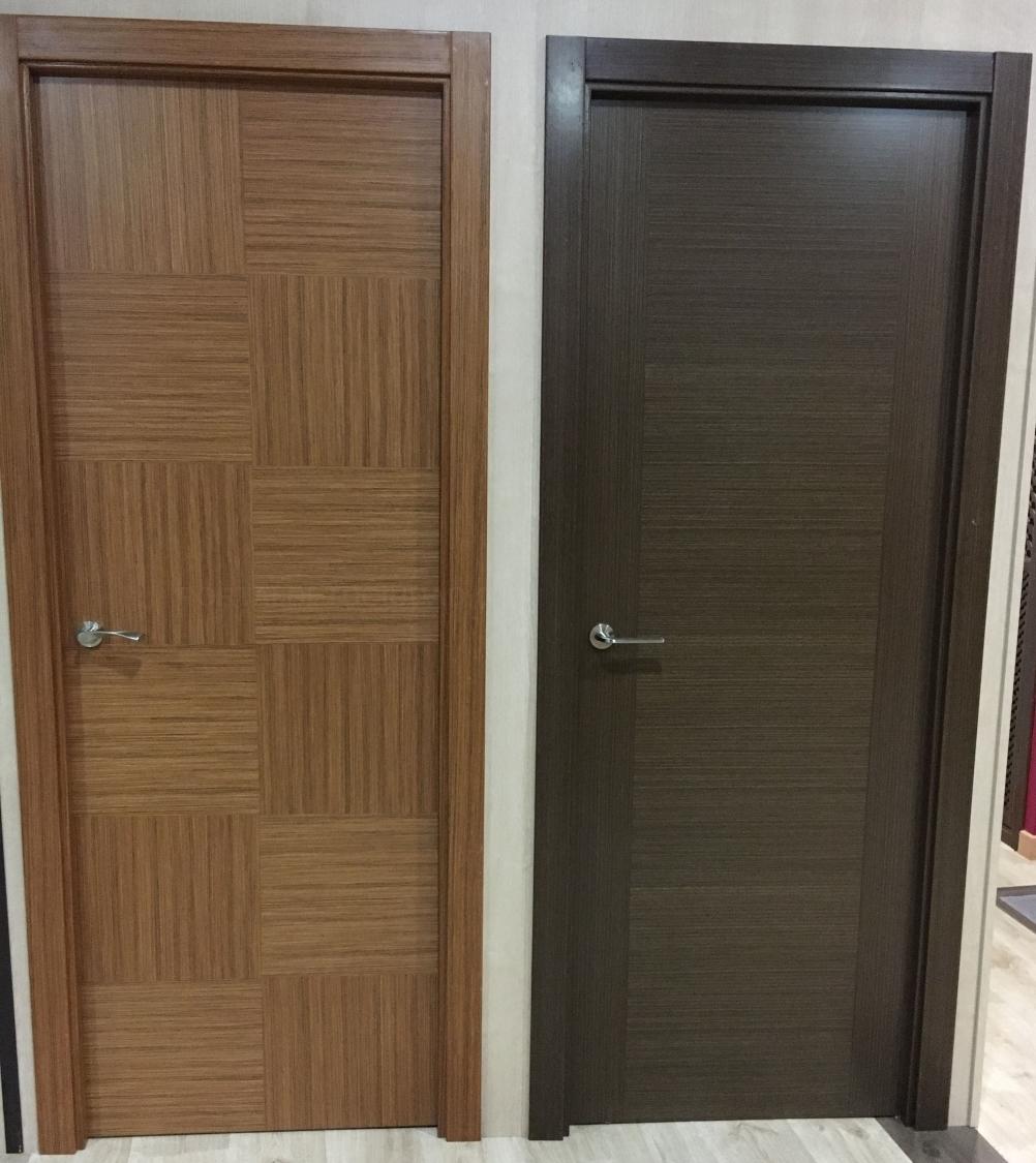 puertas de madera cáceres