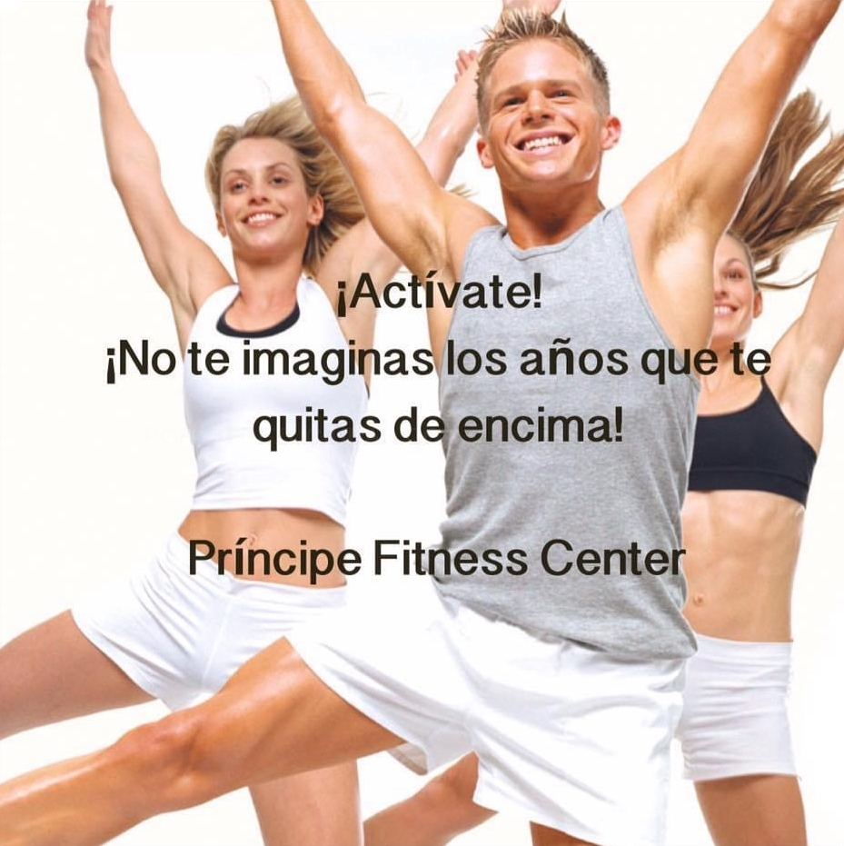 Príncipe Fitness Center
