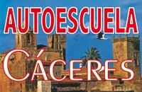 Autoescuela Cáceres