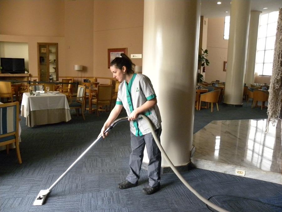 limpieza de falsos techos cáceres