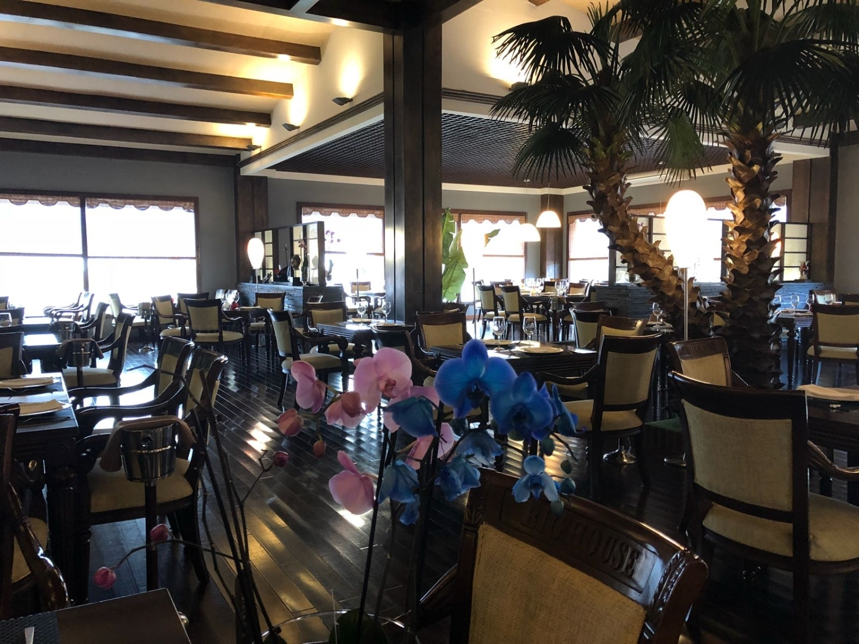 El Restaurante-R66