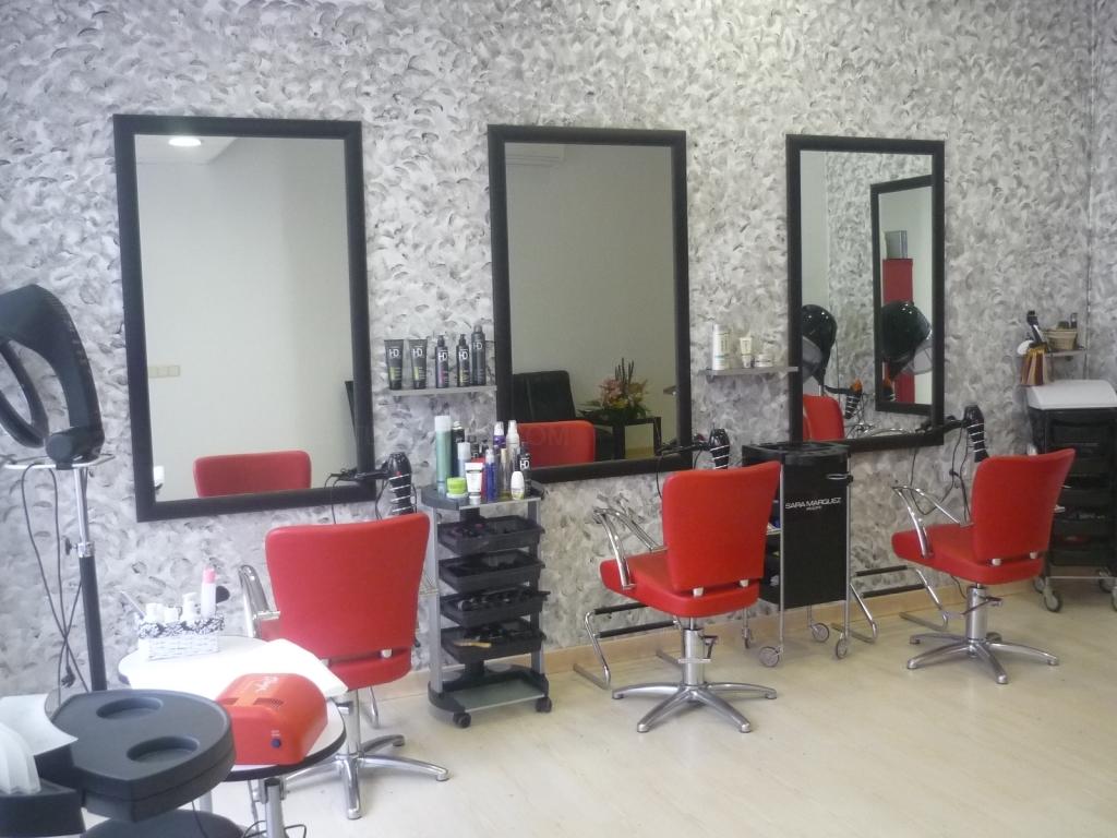 peluquerías para comuniones
