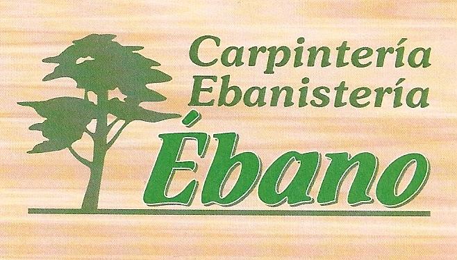Carpintería Ebanistería Ébano