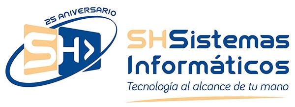 Zbitt Cáceres - SH Sistemas Informáticos