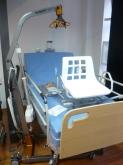 Material médico y sanitario,  Todo tipo de material sanitario que se utiliza en hospitales y en clínicas