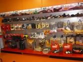 suministros industriales, anclajes