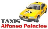 Taxis en Cáceres Alfonso Palacios