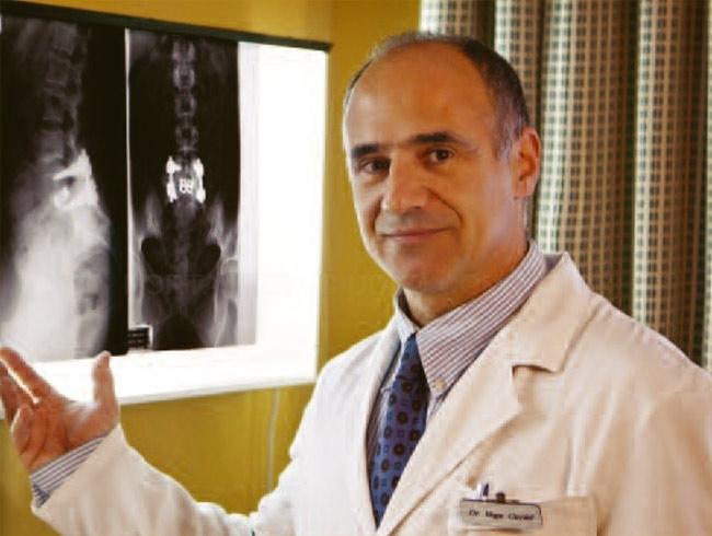 Doctor Ángel Vega Curiel