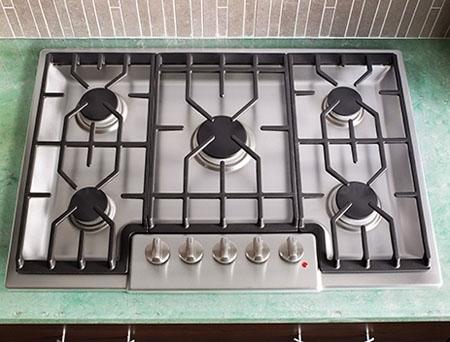 reparación de hornos cáceres