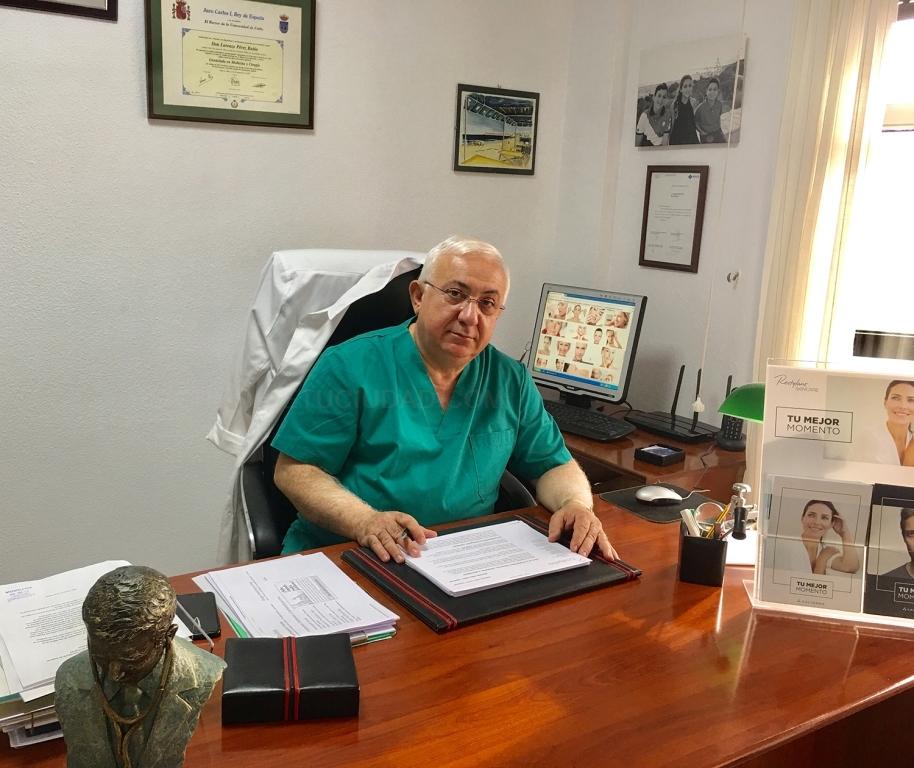 Clínica Pérez Rubio - Medicina Estética