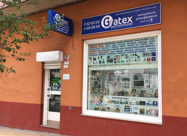 Grabados Técnicos Extremadura