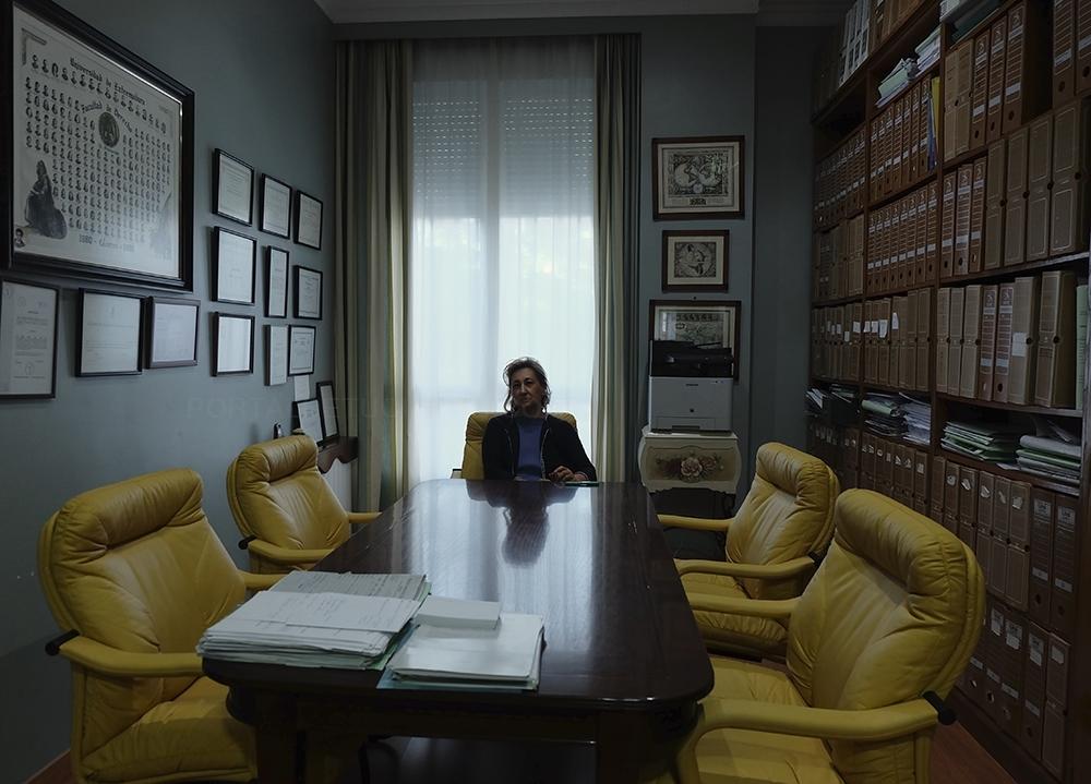 despachos de abogados