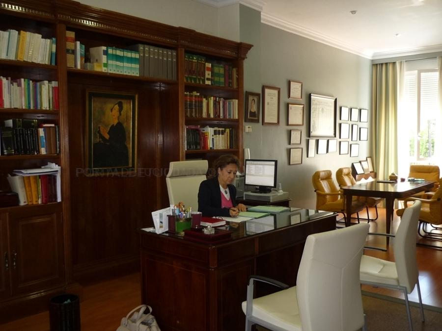 despachos de abogados cáceres