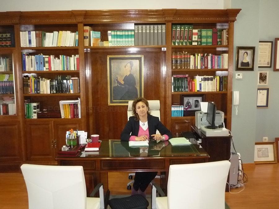 derecho administrativo cáceres