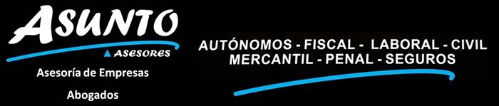 Asunto Asesores - Manuel Muñoz Jaraíz