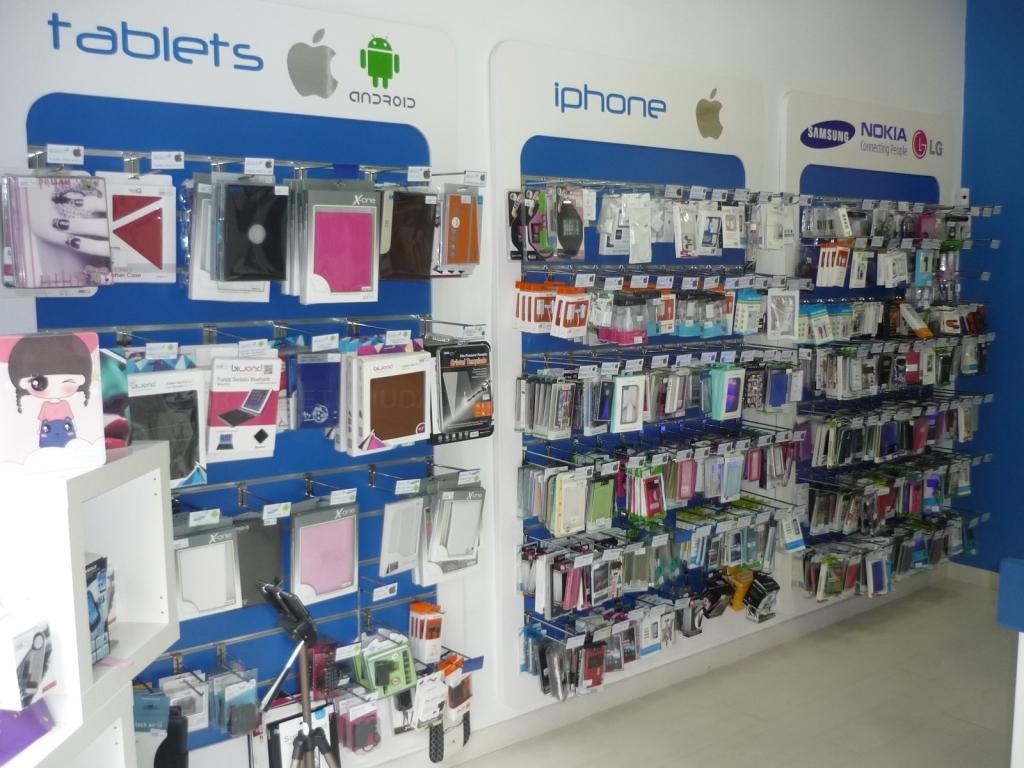 liberación de móviles cáceres