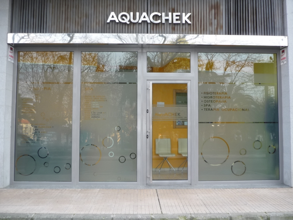 Aquachek - Fisioterapia, Circuito Termal, Spa