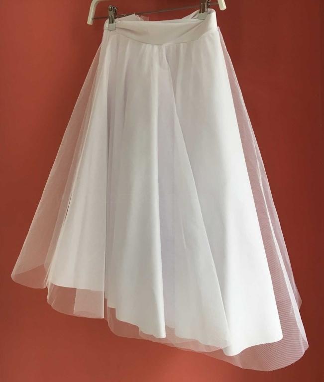arreglos de trajes de novia