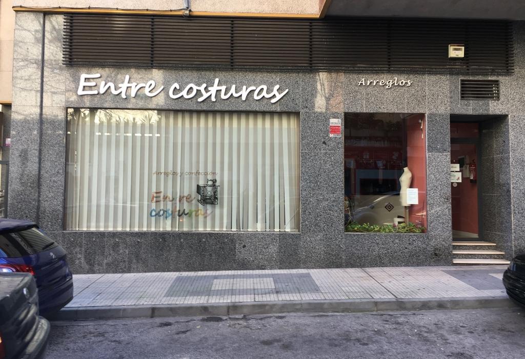 Entre Costuras