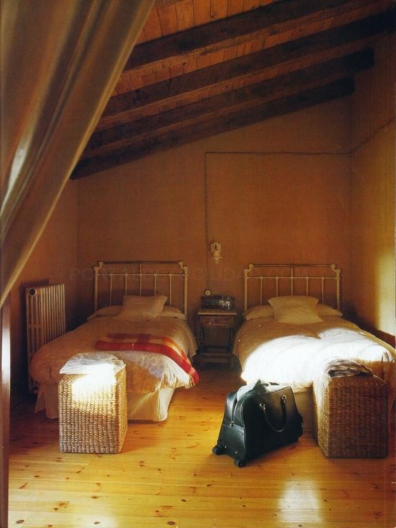hotel rural cáceres