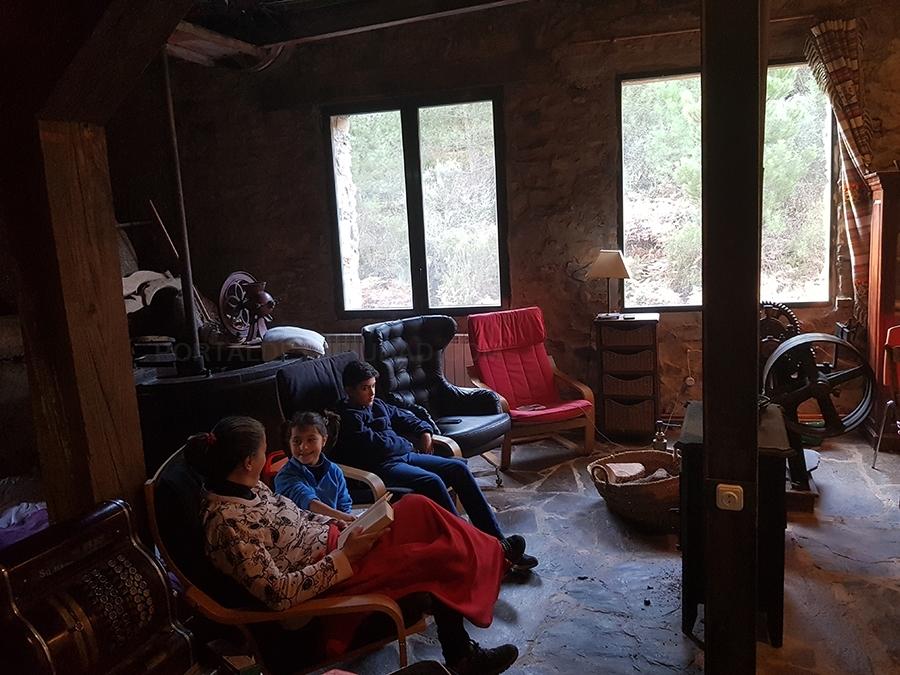 alojamientos rurales cáceres