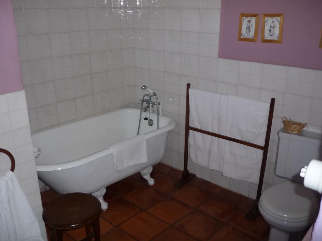 casa rural pinofranqueado cáceres
