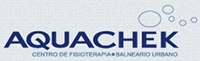 Aquachek - Fisioterapia, Circuito Termal, Spa
