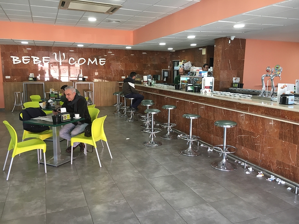 restaurantes cáceres