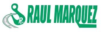 Transportes y Camiones con Grúa Raúl Márquez