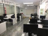 Academias de enseñanza, Centros de formación