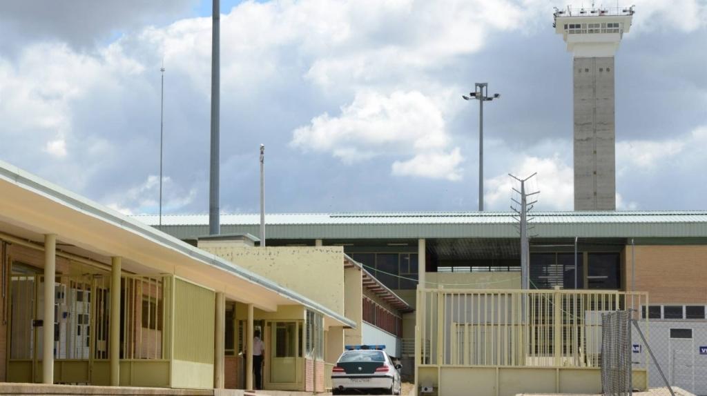 oposiciones de prisiones cáceres, burgos, palencia, valladolid