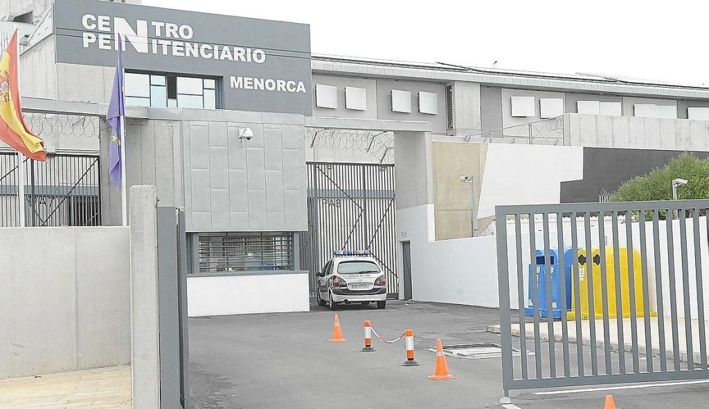 superiores de prisiones cáceres, burgos, palencia, valladolid