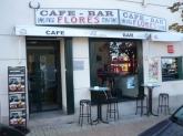 Café Bar Flores