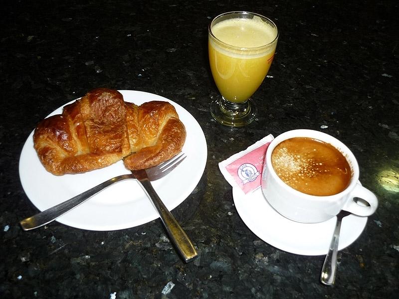 desayunos cáceres