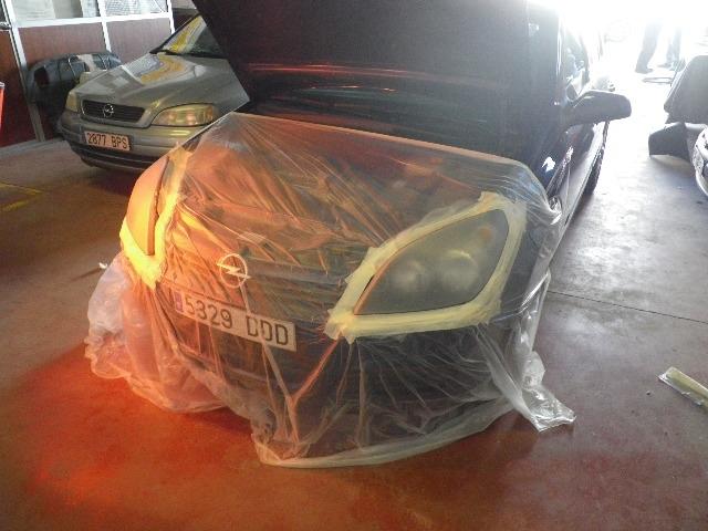 cristalería del automóvil cáceres