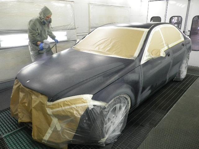 reparación de plásticos de automóviles cáceres