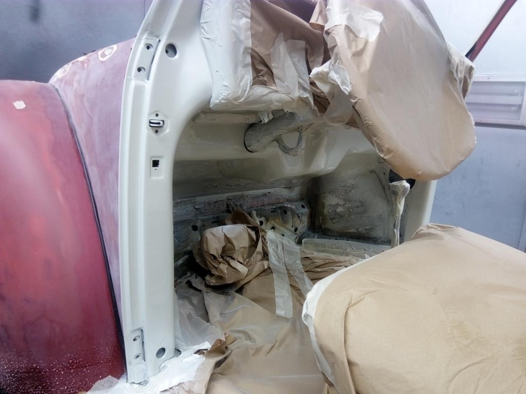 reparación de molduras de coches cáceres