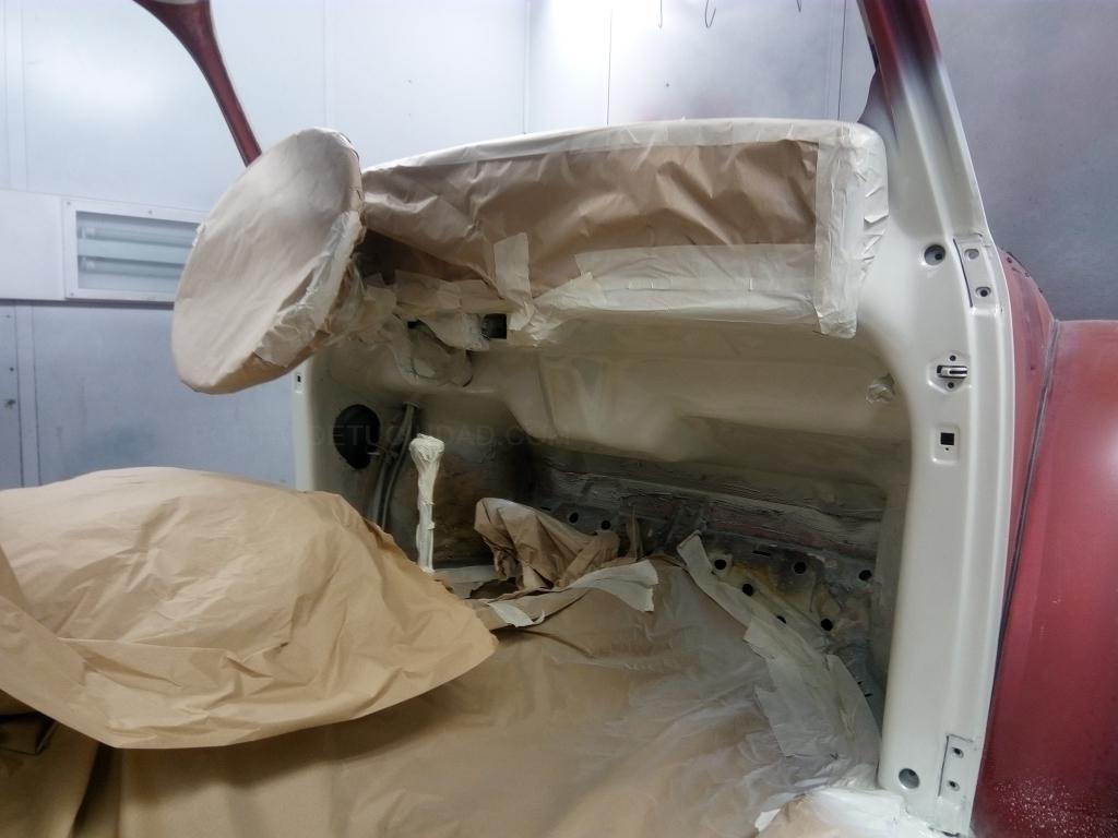 taller de chapa y pintura cáceres