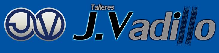 Taller de Chapa y Pintura J. Vadillo