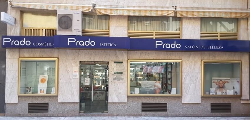 Salón de Belleza Prado