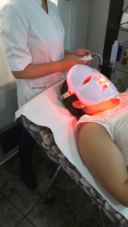 tratamientos faciales, Limpieza de Cutis en Cáceres